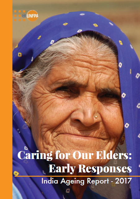 India ageing report 2017