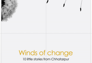 Winds of change short story book