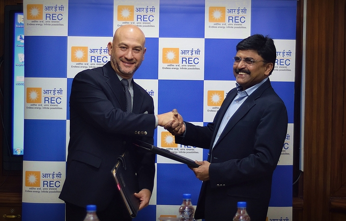 Rural Electrification Corporation Ltd. (RECL) and United Nations Population Fund (UNFPA) join hands for CSR initiatives in India