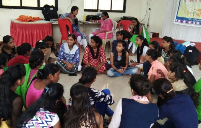 Safety Audit, Kalwa: Mapping Gendered Access to the Community