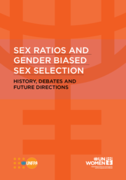 History of sex selection